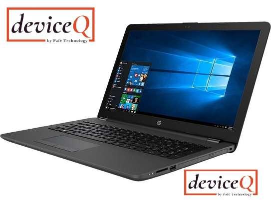 New Laptop HP 250 G7 4GB Intel Core i3 HDD 1TB image 1