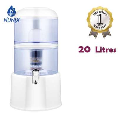 Nunix 20Ltrs Water Purifier
