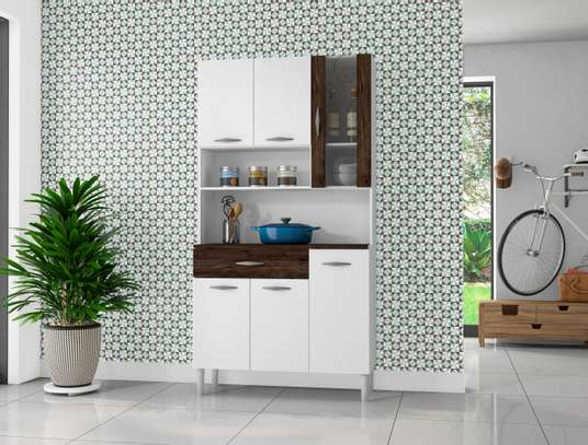 Kitchen Cabinet with 6 Doors - Kits Parana image 2