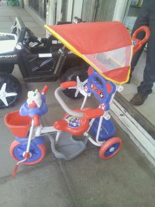 Baby big tricycles