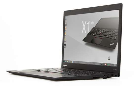 Lenovo X1 Carbon Core i5