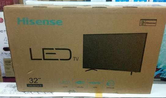 32 inches Hisense  digital tv image 1