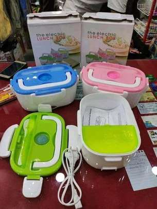 Electric Lunch Box image 2