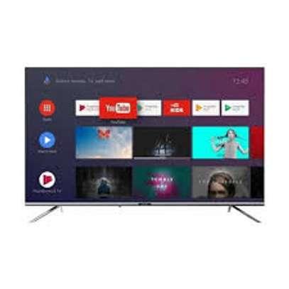 New 32 inches Vitron Smart Digital Tv image 1