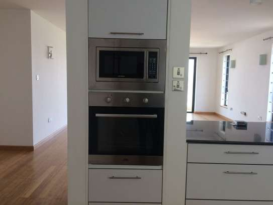 3 bedroom apartment for rent in Thome image 14