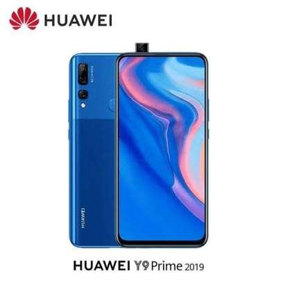 """Huawei Y9 Prime 2019, 6.59"""", 128GB + 4GB, 16MP+8MP+2MP+(16MP), Dual SIM image 2"""