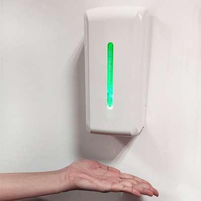 Automatic hand Sanitizer dispenser Wholesale Supplier image 3