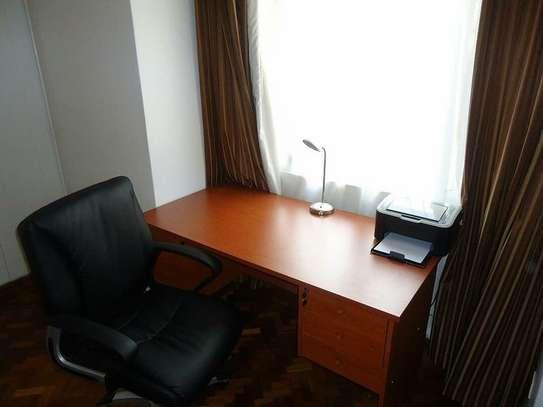 Furnished 3 bedroom apartment for rent in Westlands Area image 6