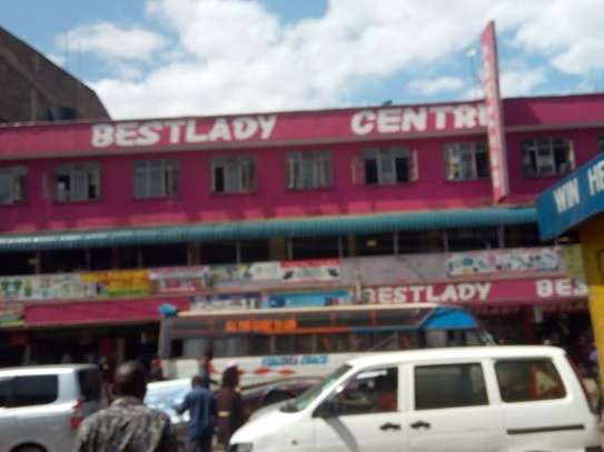 Nairobi Central - Commercial Property, Shop