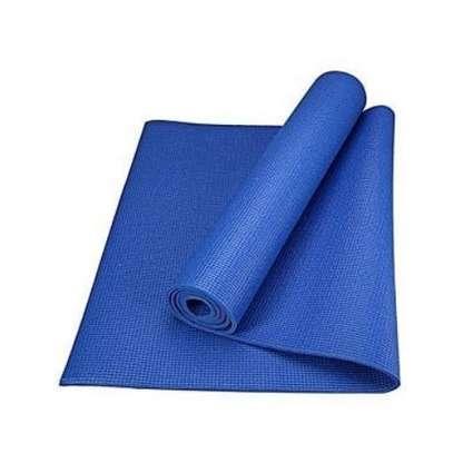 Yoga exercise mats image 1