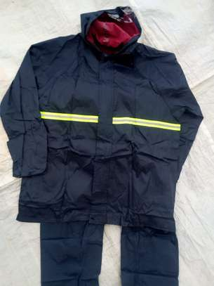 Motorbike Reflective suit ( water proof)