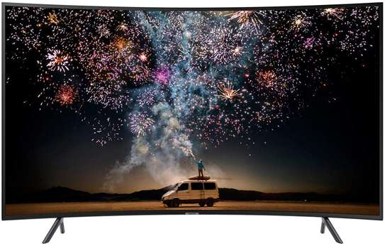 Samsung 49 Inch Curved Smart 4K UHD TV Series