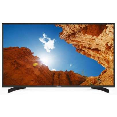 Hisense 32 inch Digital TV-Black image 1