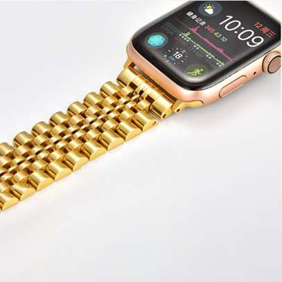 Coteetci Stainless Steel Watch Band For Iwatch image 4