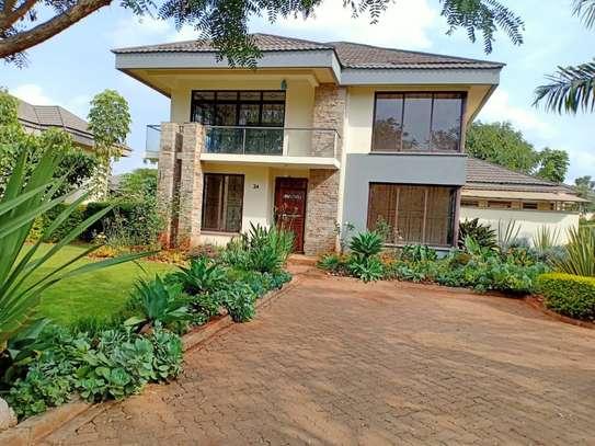 4 bedroom house for rent in Garden Estate image 11