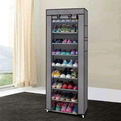 Executive Portable Shoe Racks image 8
