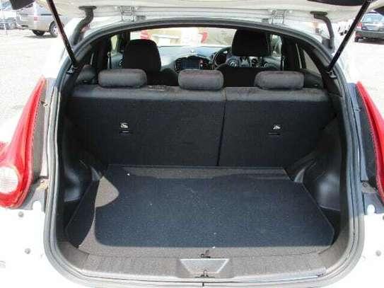 Nissan juke image 6