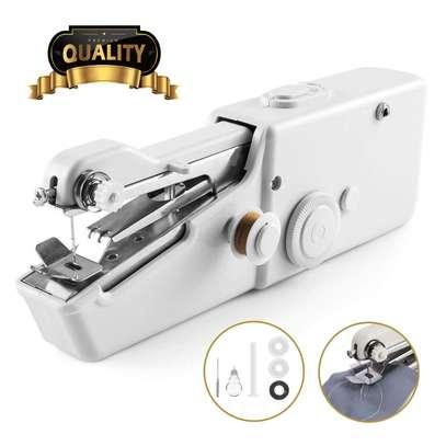HandHeld medium Sewing Machine image 1