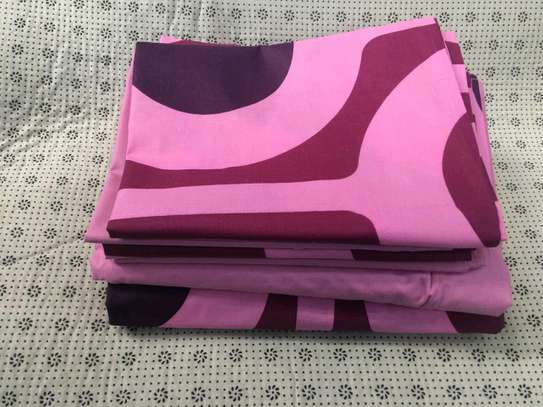 7*7 Cotton Bed-sheets image 7