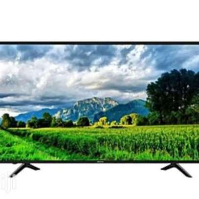 Hisense 55 inch Smart Android TV image 1
