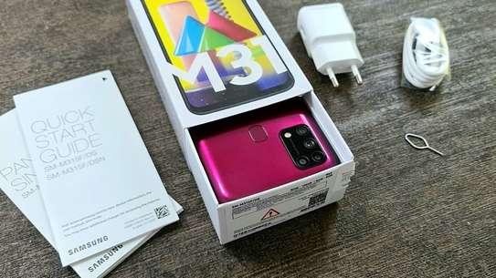 Samsung Galaxy M31 image 3