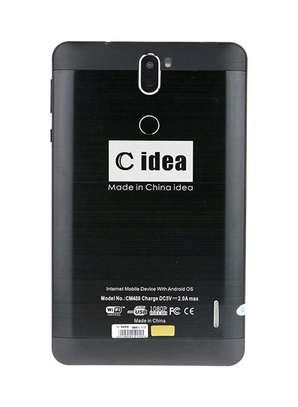 Brand cidea CM488 Dual SIM 8GB Wi-Fi 4G LTE Black image 4