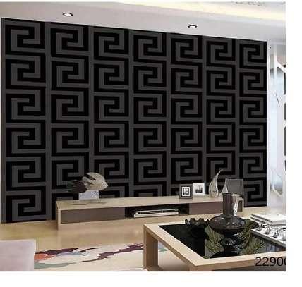 Elegant Shiny wall paper image 3