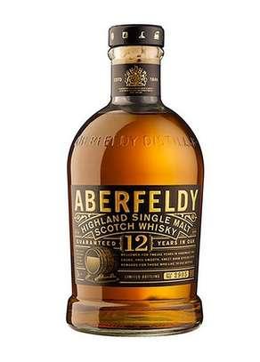 Aberfeldy 12y 40% 1L 100cl Whisky image 3
