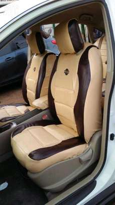 Dagoretti Car Seat Covers image 7