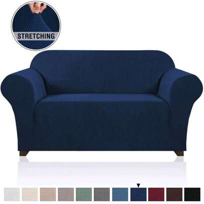 Modern and Durable Seat Covers image 1