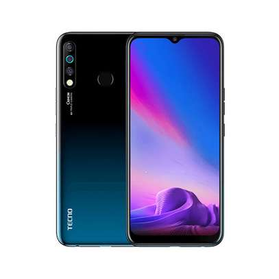 Tecno Camon 12 4GB/64GB