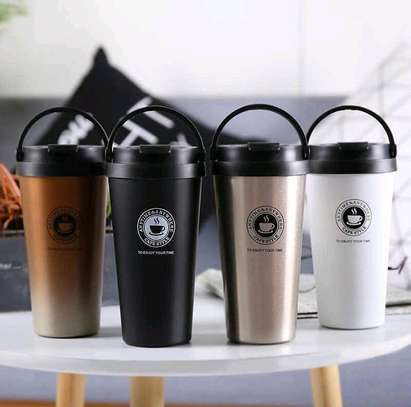 New vacuum cafestyle thermocup image 2