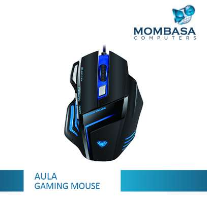 AULA 928S Gaming Mouse image 1
