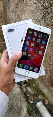 Iphone 8 plus 256gb image 2