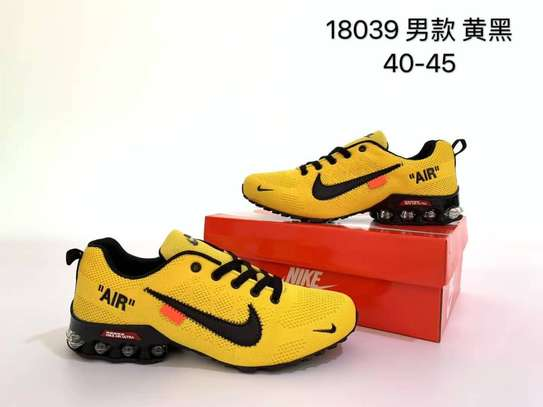 Nike air Ultra image 5