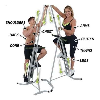 Maxi Climber machine image 2