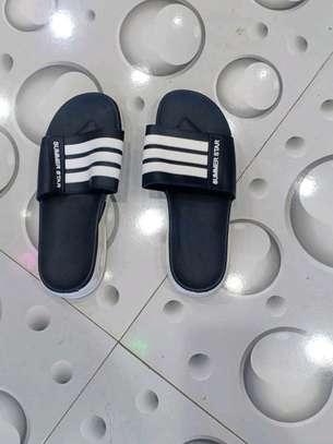 Mens open shoes image 4