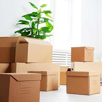 Affordable & Reliable  Moving Professionals in Nairobi.Get free quote image 14