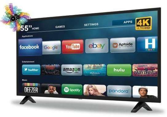 Sayona SY-LED 55 – Digital Ultra HD Smart TV