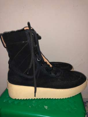 Fear of god boot