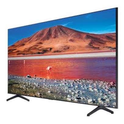 Samsung ,55 inch smart TV image 1
