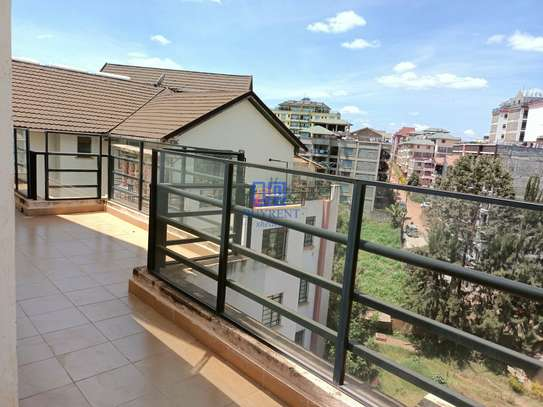 3 bedroom apartment for rent in Ruaka image 18