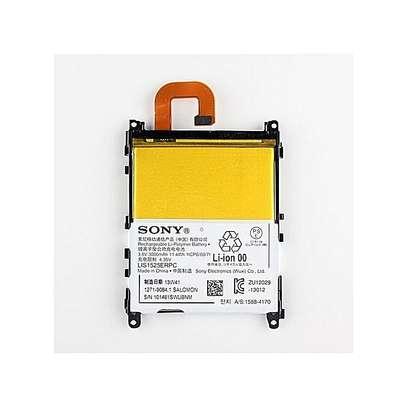 Sony Xperia Z1 Battery image 1
