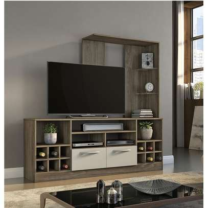 Wall Unit NT1000 - TV space up to 55'' image 1