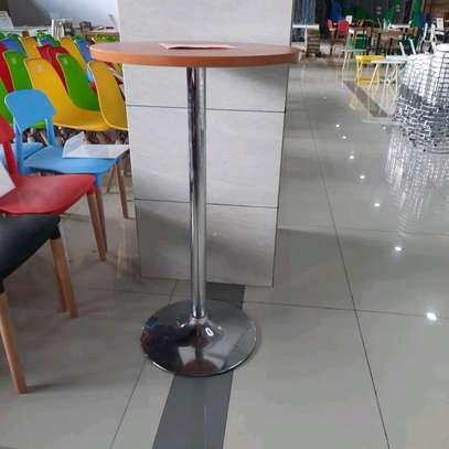 1.1 M High Bar Table image 1