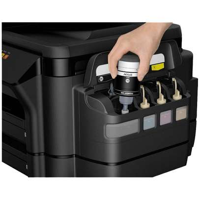 Epson L1455 A3 Wi-Fi Duplex All-in-One Ink Tank Printer image 4