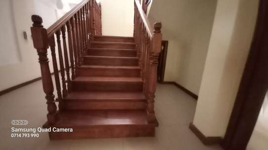 4 bedroom townhouse for rent in Spring Valley image 16