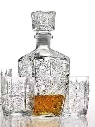 Whiskey decanter image 4
