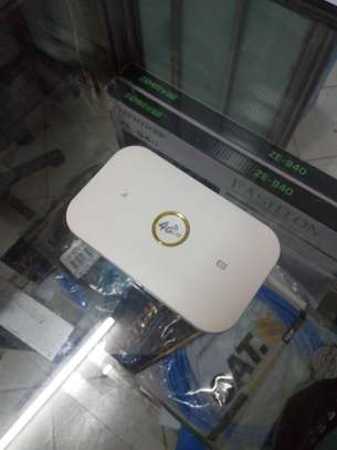 Universal 4G Mifi Router image 2