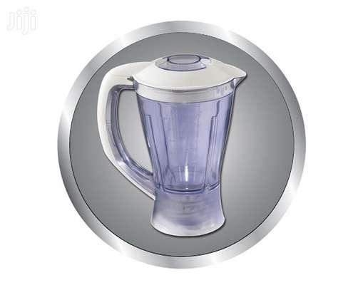 TORNADO Food Processor In White Color image 4